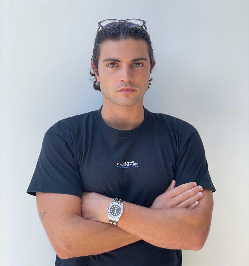 Luca Valori